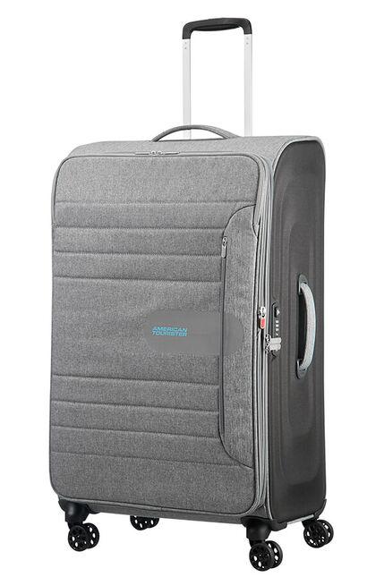 Sonicsurfer Kuffert med 4 hjul 80cm