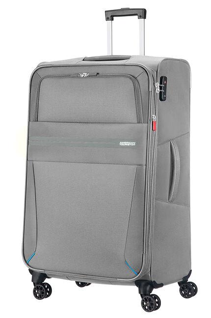 Summer Voyager Ekspanderbar kuffert med 4 hjul 79cm