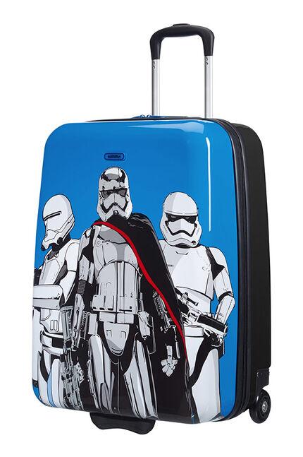 New Wonder Kuffert med 2 hjul M