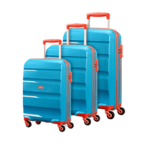 Bon Air 3 PC Set A