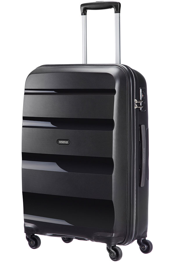 Sensationelle Bon Air Kuffert med 4 hjul 66cm | American Tourister RT63